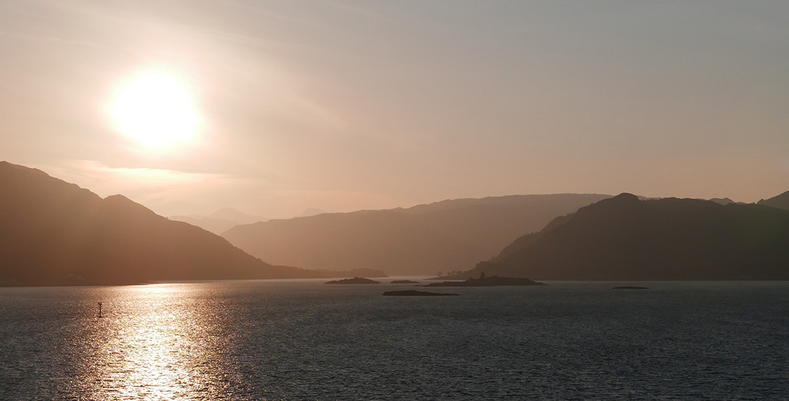 Inmara Marine Resource Advice  - About