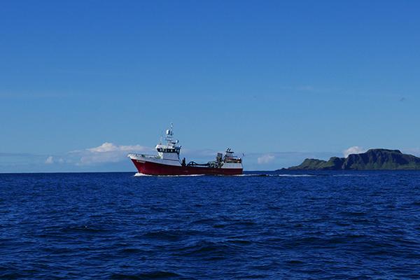 inmara services marine industry analysis